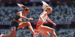 Tatiane quebra recorde brasileiro, mas não avança nos 3000 m com obstáculos