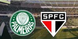 FPF define datas das finais do Paulista entre Palmeiras e São Paulo